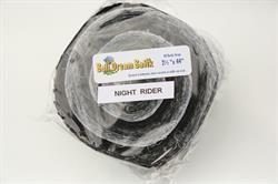 "40 stk 2,5"" Bali dream Batik Patchworkstof strimler - Night Rider"